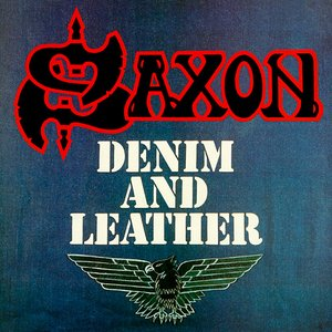 Image for 'Denim And Leather'