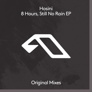 Image for '8 Hours, Still No Rain EP'