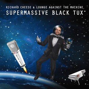 Image for 'Supermassive Black Tux'