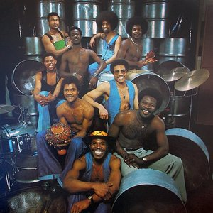 Image for '20th Century Steel Band'
