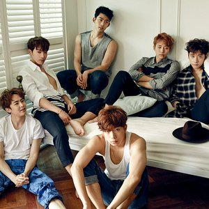 Zdjęcia dla '2PM'