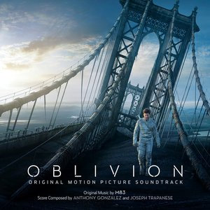 Image for 'Oblivion (Original Motion Picture Soundtrack) [Deluxe Edition]'