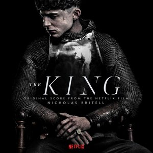 Image for 'The King (Original Score from the Netflix Film)'