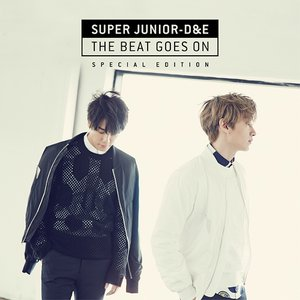 Image for ''The Beat Goes On' Special Edition'