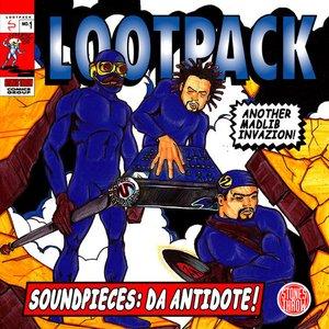Image for 'Soundpieces: Da Antidote'