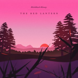 Image for 'The Red Lantern'