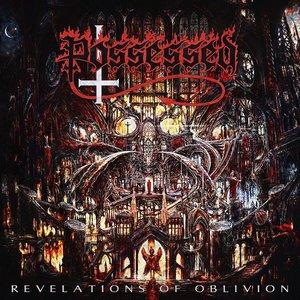 Изображение для 'Revelations of Oblivion'