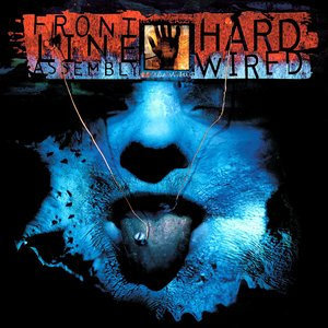 Image for 'Hard Wired'