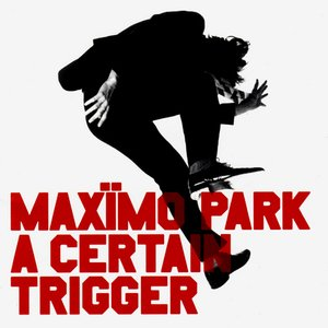 Image for 'A Certain Trigger'