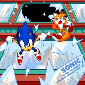 Image for 'Sonic After the Sequel Original Sound Track'