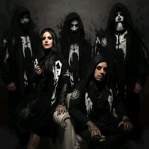 Image for 'Lacuna Coil'