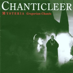 Image for 'Mysteria - Gregorian Chants'