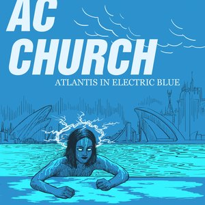 Image for 'Atlantis in Electric Blue'