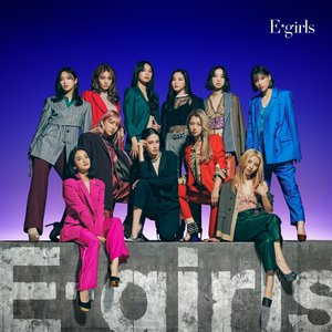 Image for 'E-Girls'