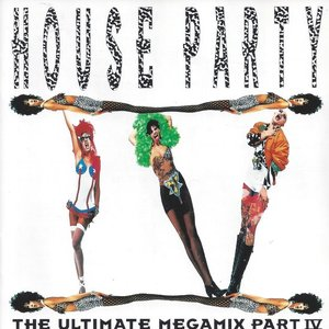Image for 'House Party IV: The Ultimate Megamix'
