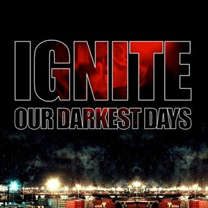 Image for 'Our Darkest Days'