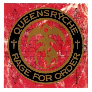 Bild für 'Rage for Order'