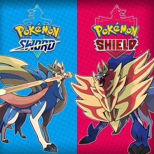 Image for 'Pokémon Sword & Pokémon Shield: Official Soundtrack'