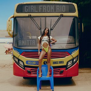Imagem de 'Girl from Rio'