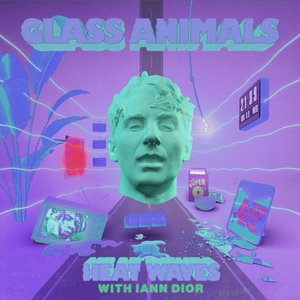 Image for 'Heat Waves (with iann dior)'
