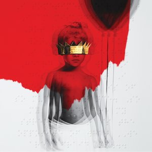 Image for 'ANTI'