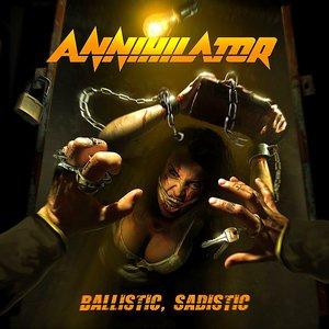 Image for 'Ballistic, Sadistic'