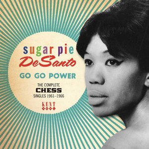 Image for 'Go Go Power The Complete Chess Singles 1961-1966'
