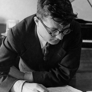 Bild für 'Dmitri Shostakovich'