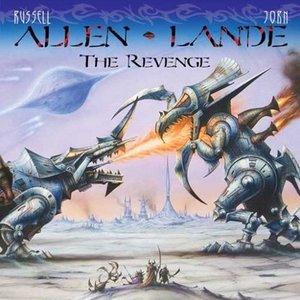Bild für 'The Revenge'