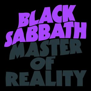 Image for 'Master of Reality (2014 Remaster)'