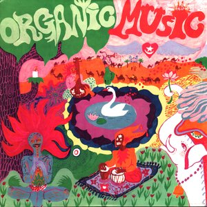 Image for 'Organic Music Society'