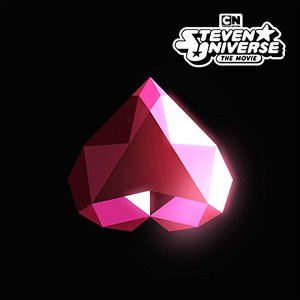 Immagine per 'Steven Universe the Movie (Original Soundtrack)'