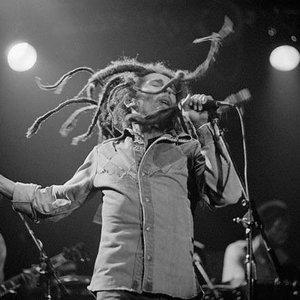 Image for 'Bob Marley & The Wailers'