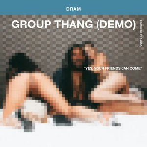 Image for 'Group Thang (DEMO)'