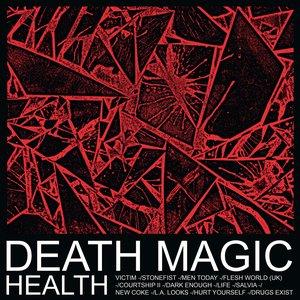 Image for 'Death Magic'