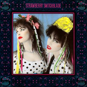 Image for 'Strawberry Switchblade'