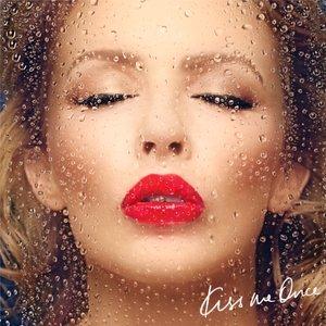 Bild för 'Kiss Me Once'