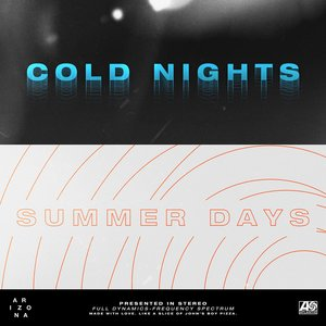 Image for 'COLD NIGHTS // SUMMER DAYS'