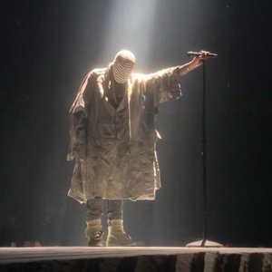 Image for 'Kanye West'