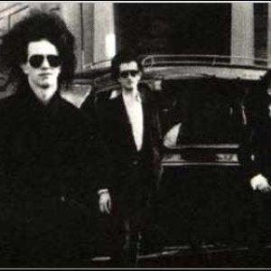 Image for 'Nosferatu'