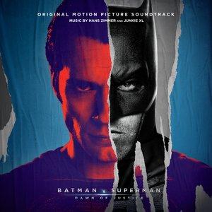 Imagen de 'Batman v Superman: Dawn of Justice (Original Motion Picture Soundtrack)'