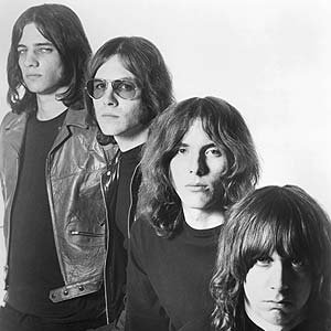 Immagine per 'The Stooges'