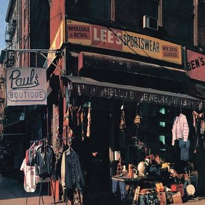 Image for 'Paul's Boutique (20th Anniversary Remastered Edition)'