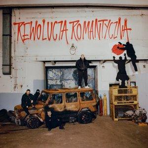 Image for 'Rewolucja Romantyczna'