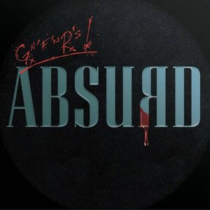 Image pour 'ABSUЯD'