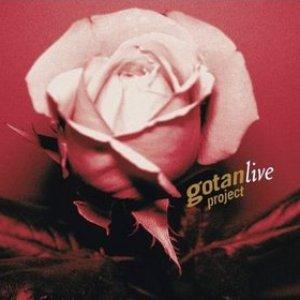 Image for 'Gotan Project Live'