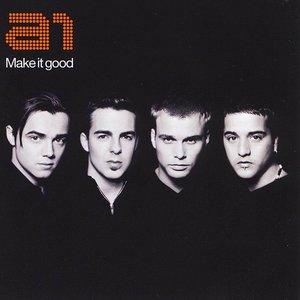 Image for 'Make It Good'