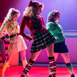 Image for 'Heathers the Musical'