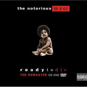 Bild für 'Ready To Die (Remastered)'