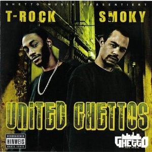 Изображение для 'United Ghettos'